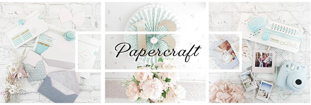 Kategorie Papercraft