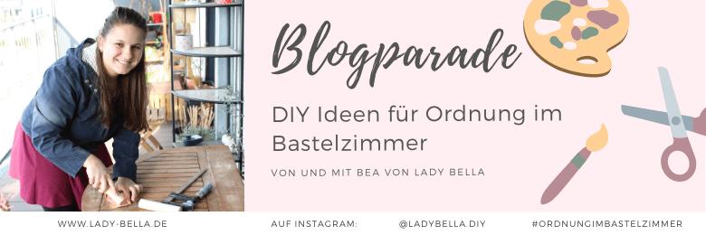 Blogparade Bea